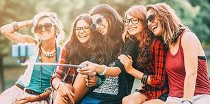 Yaz Gelirken Çözülmesi Gereken Test: Senin Güneş Gözlüğün Hangisi?