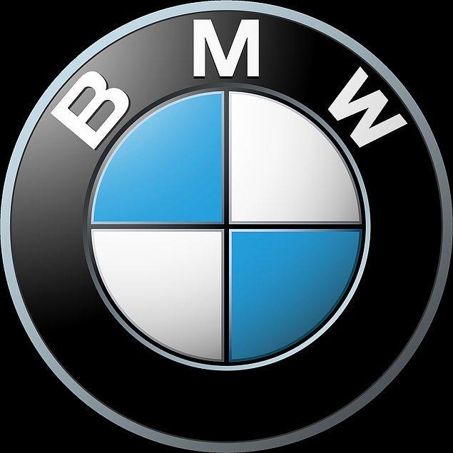 1. Kolay bir soruyla başlayalım. BMW'nin üstün teknolojisini ve kendine güvenini vurgulayan sloganı hangisidir?