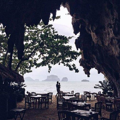 The Grotto | Krabi, Tayland.