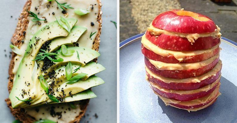 İçerdiği Lif Miktarı İle Sindirim Problemlerinizi Yenmenize Yardımcı Olacak 17 Yiyecek