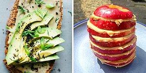 İçerdiği Lif Miktarı İle Kaka Yapmanızı Kolaylaştıracak 17 Yiyecek
