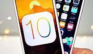 WWDC 2016'da Tanıtılan iOS 10 ve Tüm Özellikleri