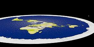 21. Yüzyılda Hala Dünya'nın Düz Olduğuna İnanan Komplo Teorisyenleri: Düz Dünya Topluluğu