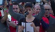 Lady Gaga'nın Orlando'da Yaşanan Korkunç Olayla İlgili Duygusal Konuşması