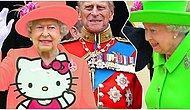 Kraliçe Yeşil Giyince İnternet Trollerine Gün Doğdu: Güldüren Montelerle II. Elizabeth