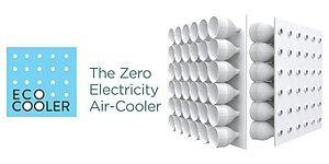Первый кондиционер с нулевым потреблением энергии
