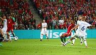 Cüneyt Çakır'ın Yönettiği Maçtan Galip Çıkmadı | Portekiz 1-1 İzlanda