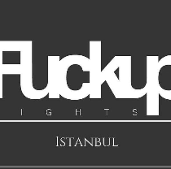 FuckUp Nights İstanbul