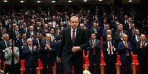 'Erdoğan Muhalefet Liderlerine Açtığı Davaları Geri Çekiyor'