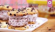 Tatlı Yapmayı Annesinden Öğrenenlere: Annem Olmadan Pasta!