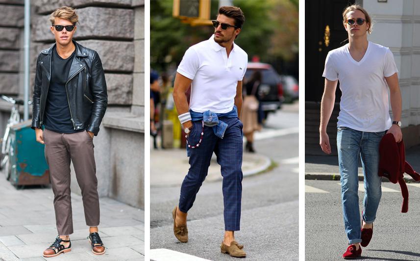 kısa paça modası erkekler ile ilgili görsel sonucu