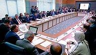 Adalet Komisyonu'nda 'Hedef Gösterme' Tartışması