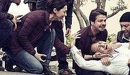 Türk Televizyonlarından Akıllara Kazınmış 19 Vurulma Sahnesi