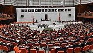 Türkiye Maarif Vakfı'nın Kurulmasına İlişkin Tasarı TBMM'de Kabul Edildi
