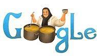 Google'ın Sadece Türkiye İçin Hazırladığı Birbirinden Muhteşem 35 Doodle