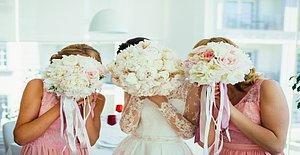 Düğün Sezonu is Coming! Arkadaşları Evlenen Bekar Kızlara 11 Hayatta Kalma Tavsiyesi