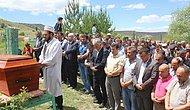 Kayseri'de İmam 'Komünistin Namazını Kılmam' Diyerek Cenazeyi Kaldırmadı
