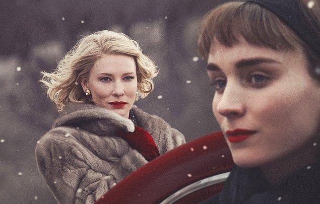 16. Carol (2015)
