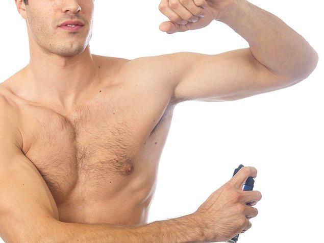 18. Deodorantınızı günün doğru zamanında kullanın.