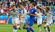 Muhteşem Geri Dönüş | Çek Cumhuriyeti 2-2 Hırvatistan