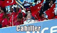 Türkiye-İspanya'ya Yenildi, Arda'nın Islıklanması Maçın Önüne Geçti!