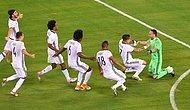 Kolombiya 12 Yıl Sonra Copa America Yarı Finalinde