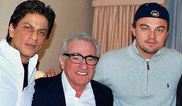 Bonus: Hollywood aklımıza, Bollywood ruhumuza hitap eder. İkisi de canımızdır, kanımızdır.
