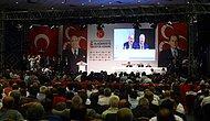 MHP Kurultayında Tüzük Değişikliğine Dair Tüm Önergeler Kabul Edildi