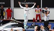 Azerbaycan'da Düzenlenen Yarışta Zafer Nico Rosberg'in!