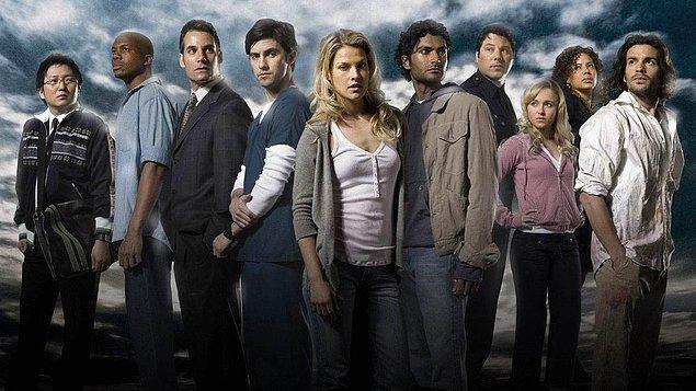 Heroes (2006–2010)