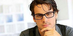 О том, почему парни в очках так сексуальны