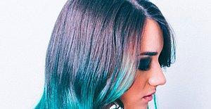 Renkli Saç Trendi: Bu Harika Trendi Denemek İster Misin?