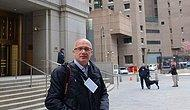 Hürriyet'in New York Temsilcisi Canikligil Serbest