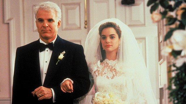 18. Gelinin Babası (1991)    IMDb  6.5