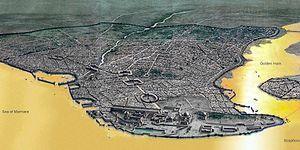 Medeniyetlerin İhtişamlı Başkentleri! Tarihte İnşa Edilmiş En Kalabalık 19 Şehir