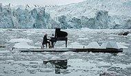 İtalyan Besteciden 'Kuzey Kutbu İçin Ağıt'