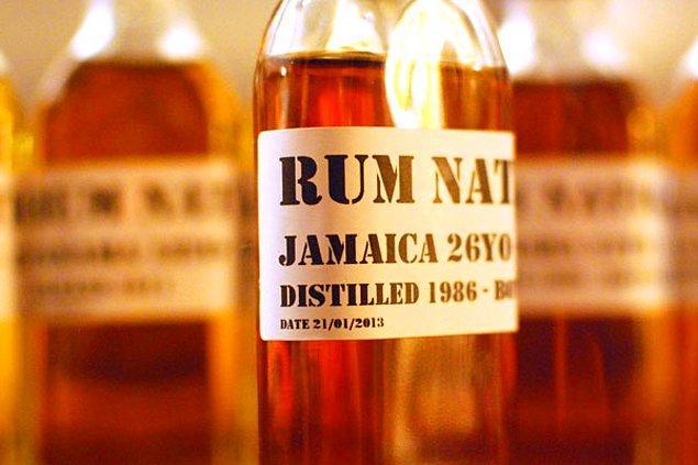 12. Jamaika - Rom