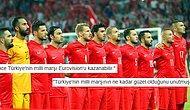 Euro 2016'da İstiklal Marşımızı Dinleyip Düşüncelerini Belirten 26 Yabancı Futbolsever