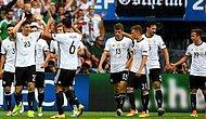 Panzer, Gomez'le Vurdu | Kuzey İrlanda 0-1 Almanya