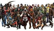 Her Oyuncunun Hayatında İz Bırakmış 10 Oyun Karakteri