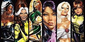Какая ты женщина - супергерой?