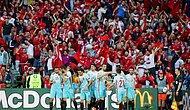 A Milli Futbol Takımı'nın Grup Karnesi
