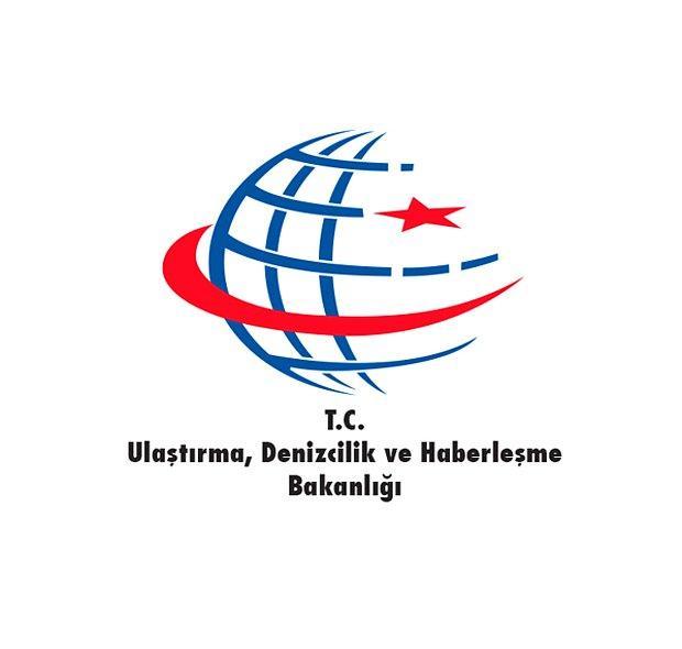 T. C. Ulaştırma Denizcilik ve Haberleşme Bakanlığı