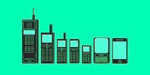 Dikkat Nostalji İçerir! Tanıdık Yüzleriyle Bugüne Kadar En Çok Satılan 25 Cep Telefonu