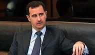 Esad'dan Sürpriz Yeni Hükümet Talimatı