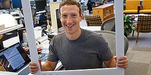 Zuckerberg de Laptop Kamerasını Bantlayan Paranoyaklardan Çıktı