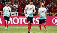 EURO 2016 Maceramız Sona Erdi!