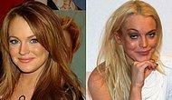 Ha Uyuşturucu Kullanmışsın Ha Avuçla Uranyum Yemişsin Dedirten İsim: Lindsay Lohan