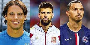 Euro 2016'nın En Yakışıklı Futbolcusunu Sizin Oylarınızla Seçiyoruz!