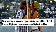 Salya Sümük Ağlatan Gişe Rekorlu Romantik Türk Filmi Yapmanın 13 Başarılı Sırrı